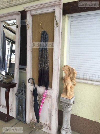 Provence előszobafal, fogas Esernyőtartóval.