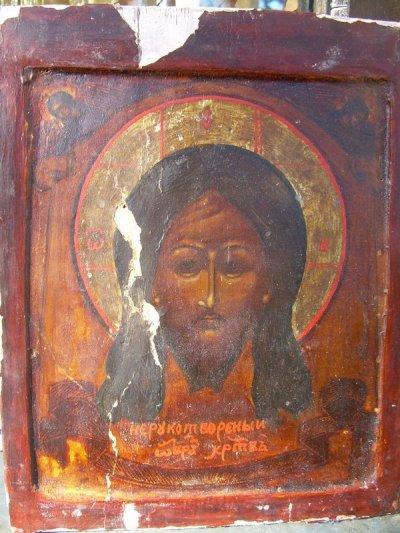 Ikonok felújítása, restaurálása