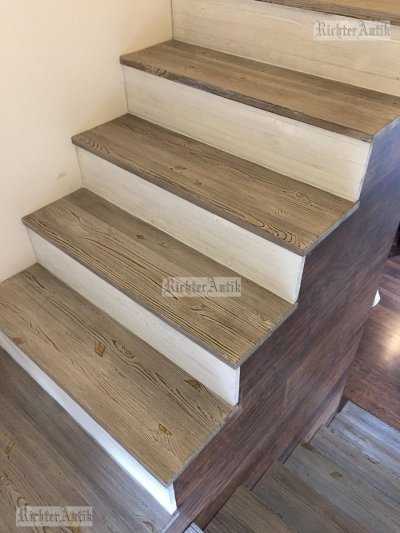 Lépcsők készítése, gyártása.