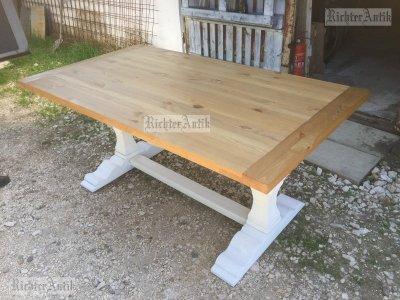 Trón asztal, ebédlő asztal 02.