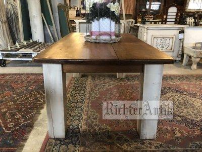 Vintage bútor, dohányzó asztal.