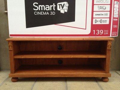 Ónémet tv állvány, tv szekrény, kis szekrény.