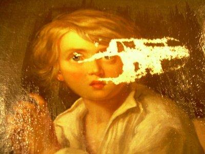 Festmény felújítás, restaurálás
