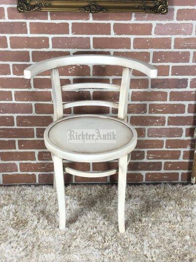 Provence, Vintage antikolt szék 03.